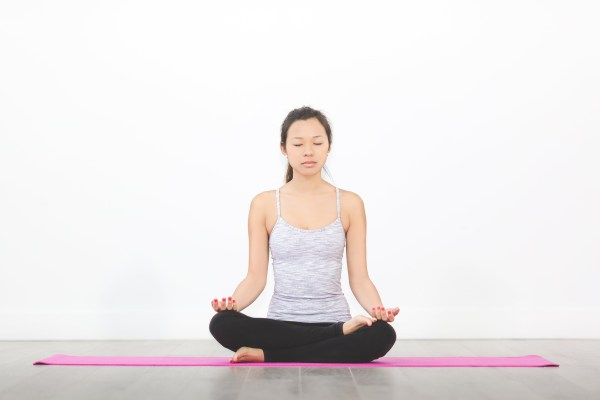 effects of yoga on the respiratory system mindfulness