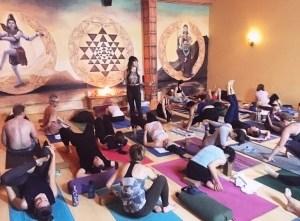 yoga teacher trainings Santa Barbara