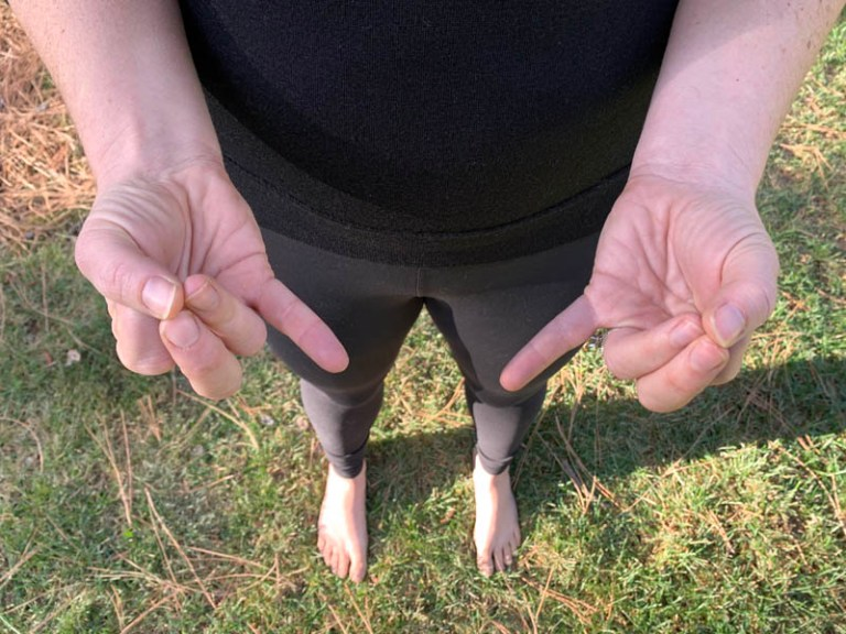 apan vayu mudra for anxiety