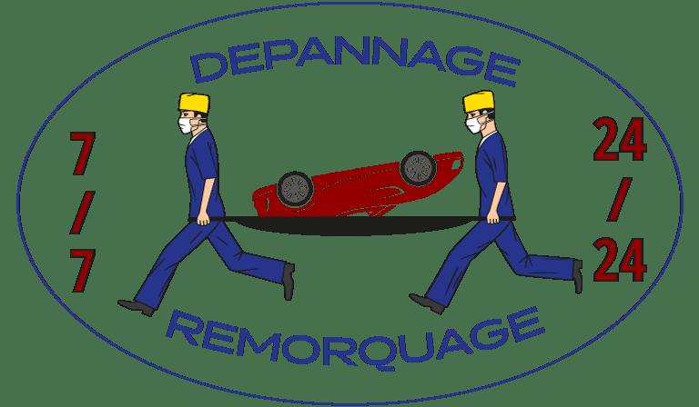 Logo Ambulance Auto
