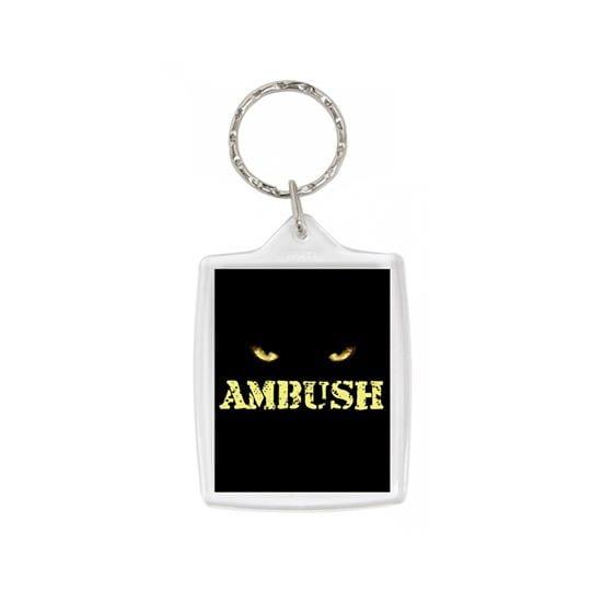 Keychain_Ambush