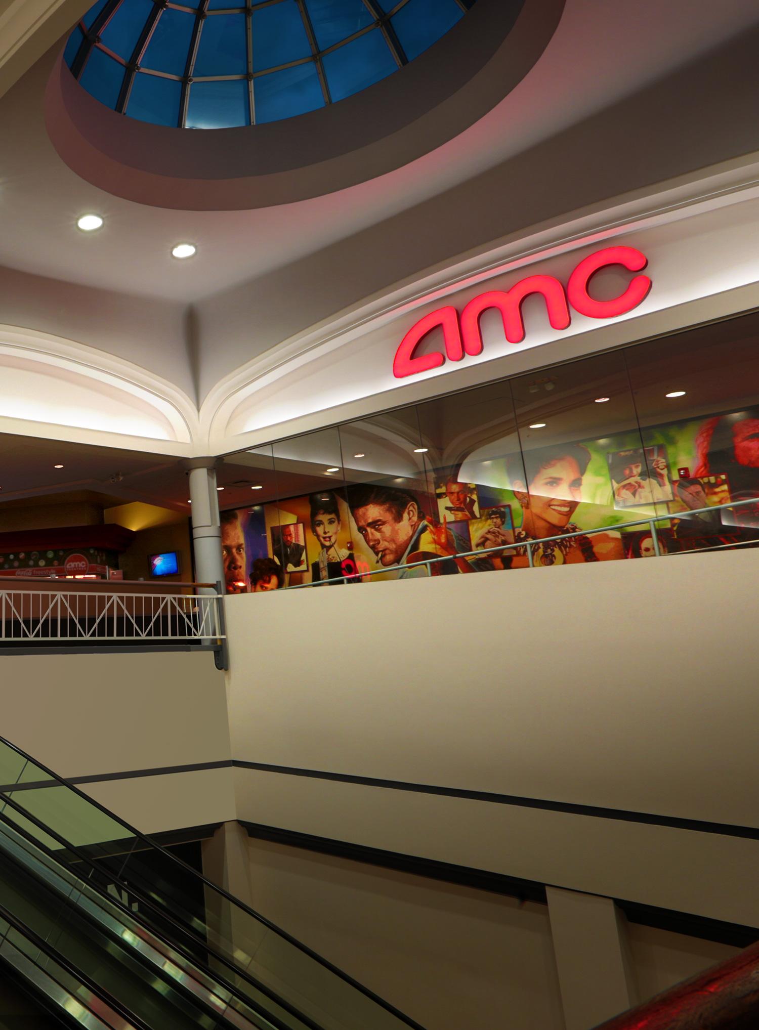 Ward Parkway Shopping Center : parkway, shopping, center, Parkway, Kansas, City,, Missouri, 64114, Theatres