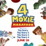 Toy Story 4 Movie Marathon At An Amc Theatre Near You