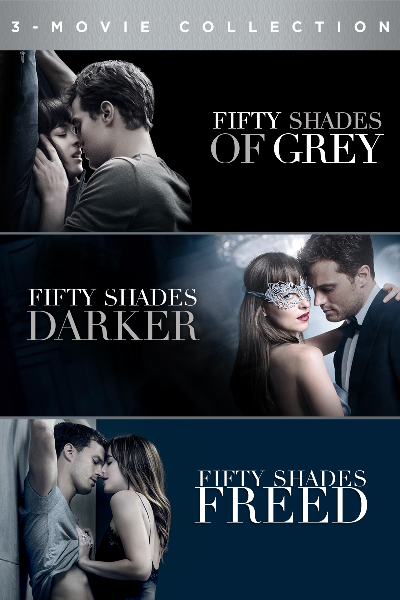 Fifty Shades Freed Full Movie Sub Indo Xxi : fifty, shades, freed, movie, Fifty, Shades, Freed, Available, Demand!
