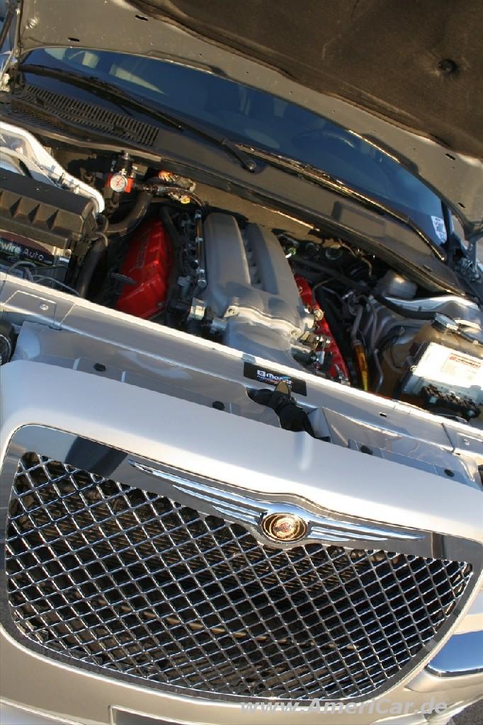 2013 Chrysler 300C V6 car review / road test | Allpar Forums
