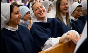 Catholic sisters