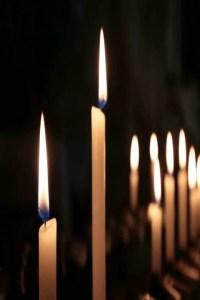 Why Catholics use candle