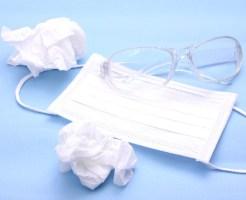 花粉症妊婦対策