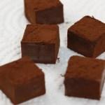 生チョコ簡単レシピ 友チョコ、義理チョコにも最適、安く、早く、美味しい作り方