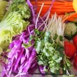 野菜や果物など農産物の残留農薬は安全それとも危険?農薬中毒にかかる可能性について
