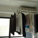 「部屋干しのニオイ」その原因と理由とは。臭いのキツイ洗濯物にしないポイントとは。