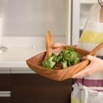 水溶性食物繊維とは?その効果と不溶性食物繊維との違いを知っておこう!