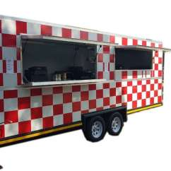 Kitchen Trailer Corner Booth Seating 2019 Mobile Trucks For Sale In Gauteng R 15 500 On Truck
