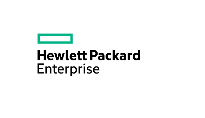 Hewlett Packard Enterprise organizes