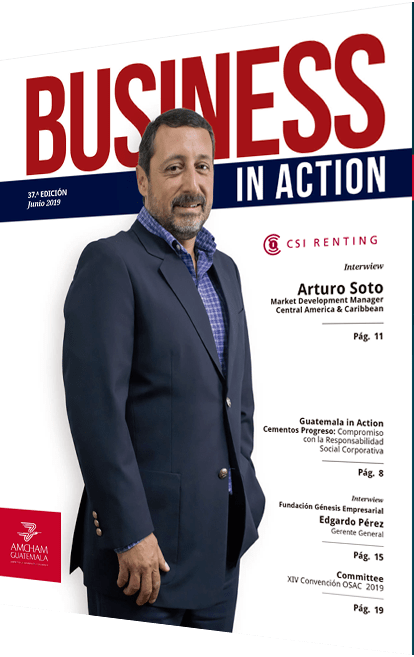 Revista Business In Action-Junio-2019