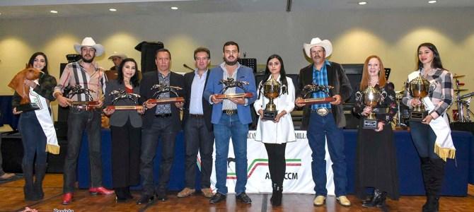 Campeones Cuarto de Milla 2019