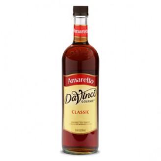 Da Vinci Amaretto (750 ml)