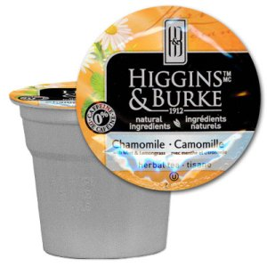 Higgins & Burke Chamomile Mint and Lemon (24 Pack)