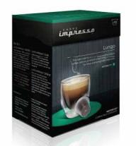 Caffe Impresso Lungo (10 pack)
