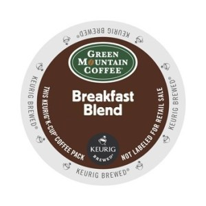 Green Mountain Breakfast Blend (24 Pack)