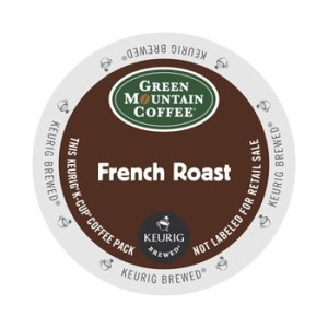 Green Mountain French Roast (24 Pack)