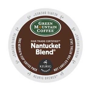 Green Mountain Nantucket Blend (24 Pack)