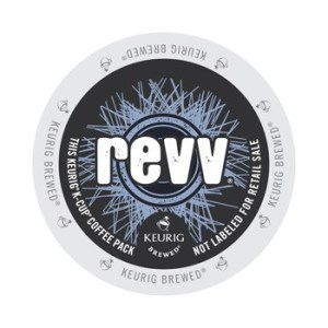 revv™ Coffee (24 Pack)