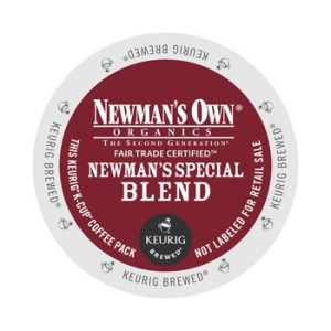 Newman's Own Special Blend (24 Pack)