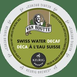 Van Houtte Swiss Water Decaf (24 Pack)