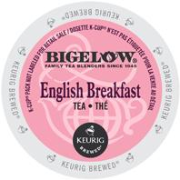 Bigelow English Breakfast (24 Pack)