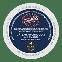 Timothy's German Chocolate Cake (24 Pack)