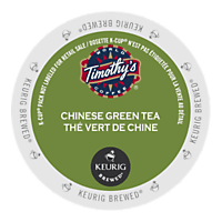 Timothy's Chinese Green Tea (24 Pack)