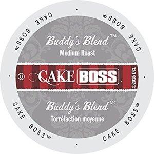 Cake Boss Buddy's Blend (24 Pack)
