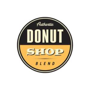 Authentic Donut Shop