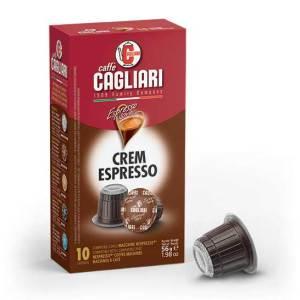Cagliari Espresso
