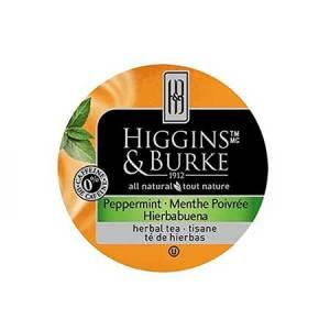Higgins & Burke