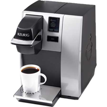 Keurig B150 Brewing System from AM Coffee Shack Mississauga