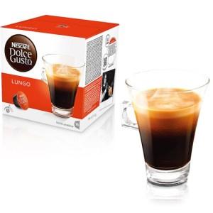 Nescafe Dolce Gusto-caffe lungo
