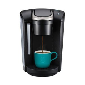 Keurig k-select-matte black