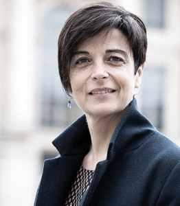 Céline PAUL, Membre du Réseau Ressources et Stratégies