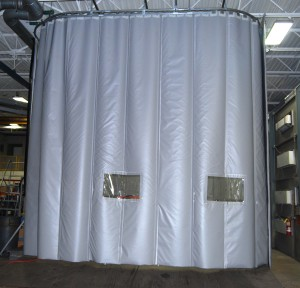 Acoustic Wall Panels  Curtains Reduce Noise in the Workplace
