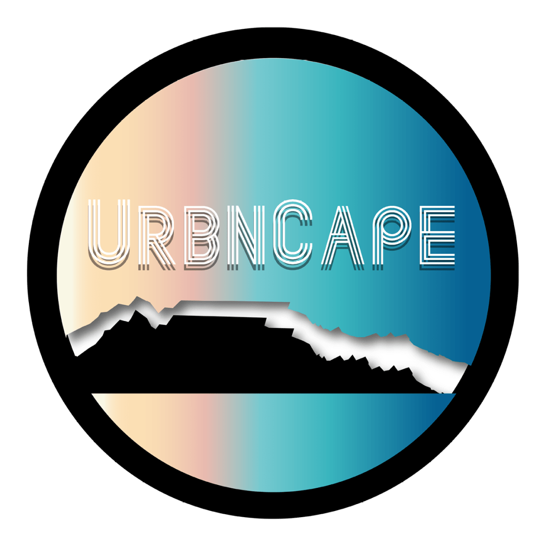 UrbnCape South Africa's first walking gallery