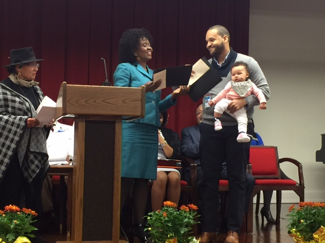 AMCS Honors and Awards Day – 2016