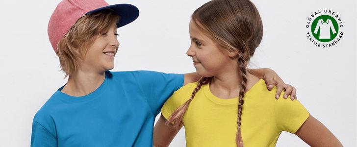Organic Kids Clothing