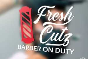 Barber Shop Salon