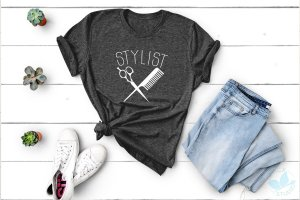 Stylist – Hairstylist shirt