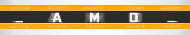 _AMD_ Статус бар