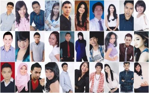 Abang & Mpok Depok 2011