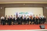 Audisi Tahap 1 dan 2 Abang Mpok Depok 2016 - 2