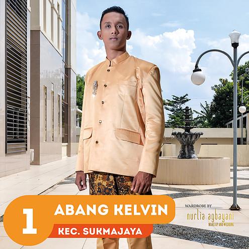 1 - depokita - finalis mpok depok 2016 - abang kelvin